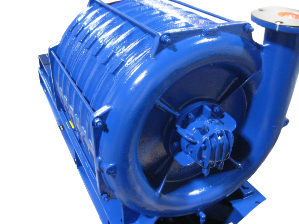 Two Stage Centrifugal Blower : Multi stage centrifugal blowers inohva