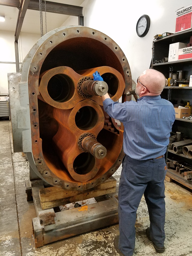 Oil Blower Impeller Housing : Top troubleshooting issues for blower systems inohva